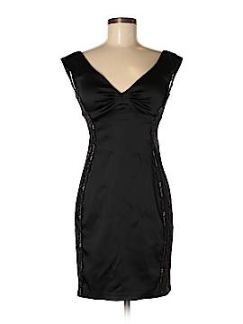 Maggy London Cocktail Dress Size 6 (Petite)