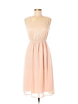 Bear Dance Casual Dress Size M