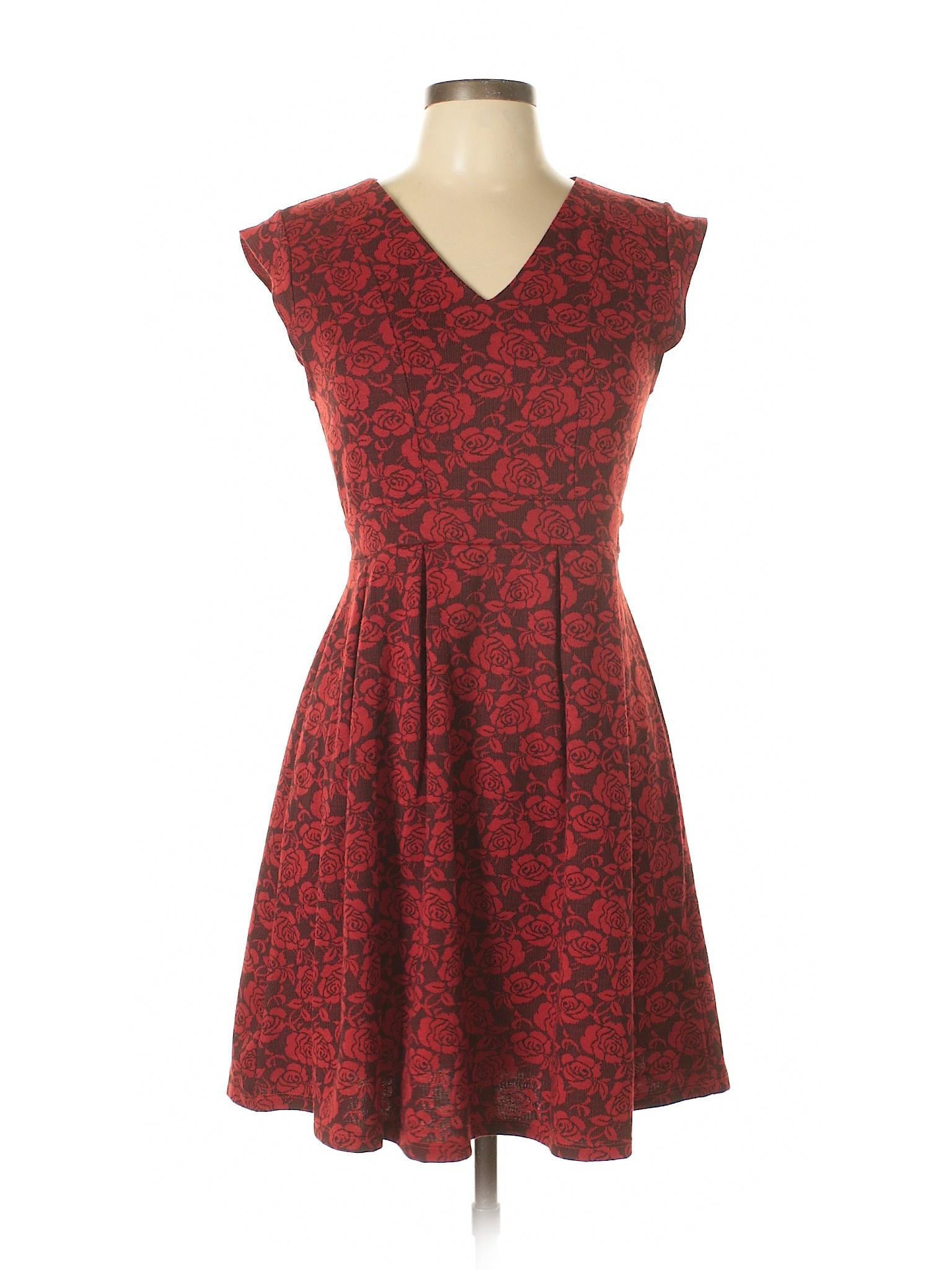 Dress Reborn Boutique Casual winter winter Boutique nX76aF
