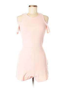 Zara W&B Collection Romper Size S