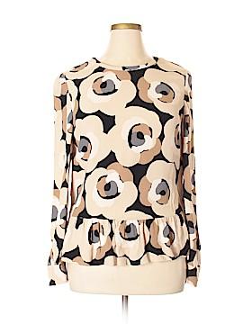 Kate Spade New York Long Sleeve Blouse Size 10