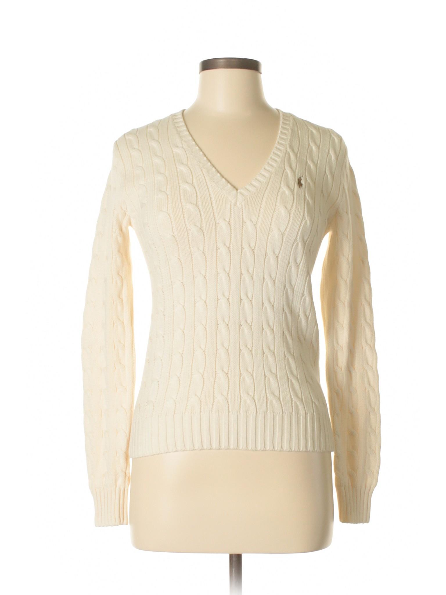 Pullover Ralph Boutique Sweater Boutique Lauren Ralph Lauren rpXvSp