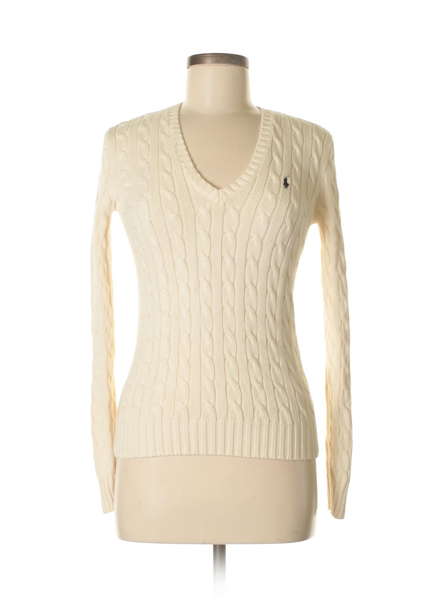 Pullover Lauren Boutique Sweater Sport Ralph w8Uz6U