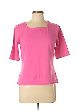 Lauren Hansen 3/4 Sleeve T-Shirt Size L