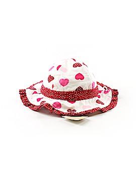 Baby 8 Sun Hat Size 6-12 mo