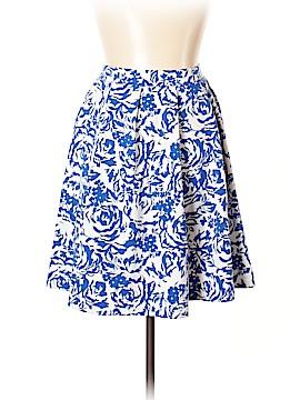 Adrienne Vittadini Casual Skirt Size L