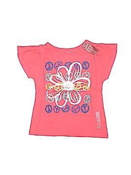 Arizona Jean Company Short Sleeve T-Shirt Size 4T