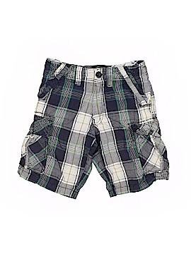 Black Jack Shorts Size 8