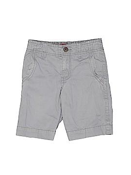 Arizona Jean Company Khaki Shorts Size 6