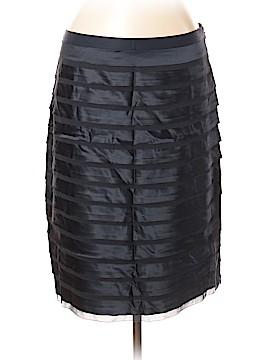 Anne Klein Silk Skirt Size 12