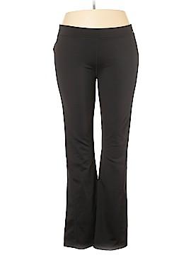 Eddie Bauer Active Pants Size 2X (Plus)