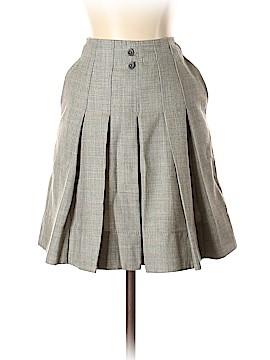 Elevenses Wool Skirt Size 2