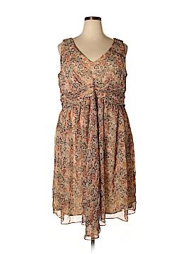 Scarlett Casual Dress Size 20 (Plus)