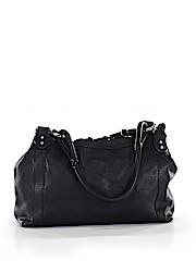 Donald J Pliner Leather Shoulder Bag