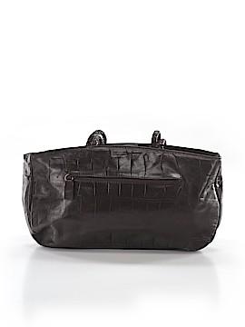 Falor Leather Shoulder Bag One Size