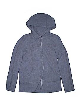 KIRKLAND Signature Zip Up Hoodie Size M