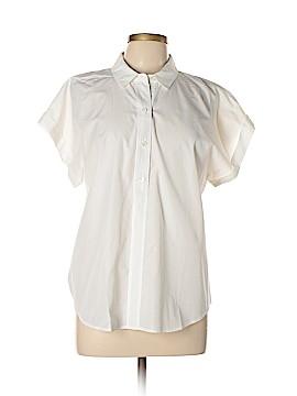 Vineyard Vines Short Sleeve Button-Down Shirt Size 12