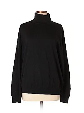 A.P.C. Turtleneck Sweater Size XL