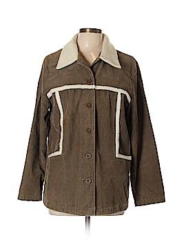 Keren Hart Coat Size L