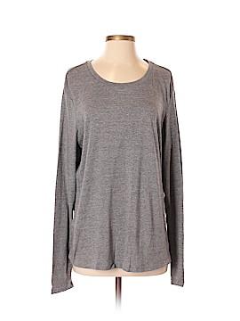 Eddie Bauer Long Sleeve T-Shirt Size XXL