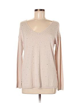 Roz & Ali Pullover Sweater Size XS