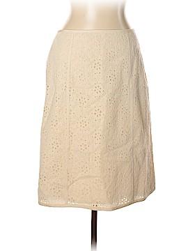 Escada Wool Skirt Size 40 (EU)