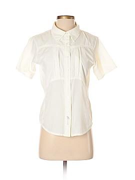 Cloudveil Short Sleeve Button-Down Shirt Size S