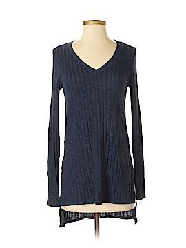 Deletta Long Sleeve T-Shirt Size XS