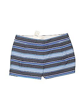 J. Crew Dressy Shorts Size 6