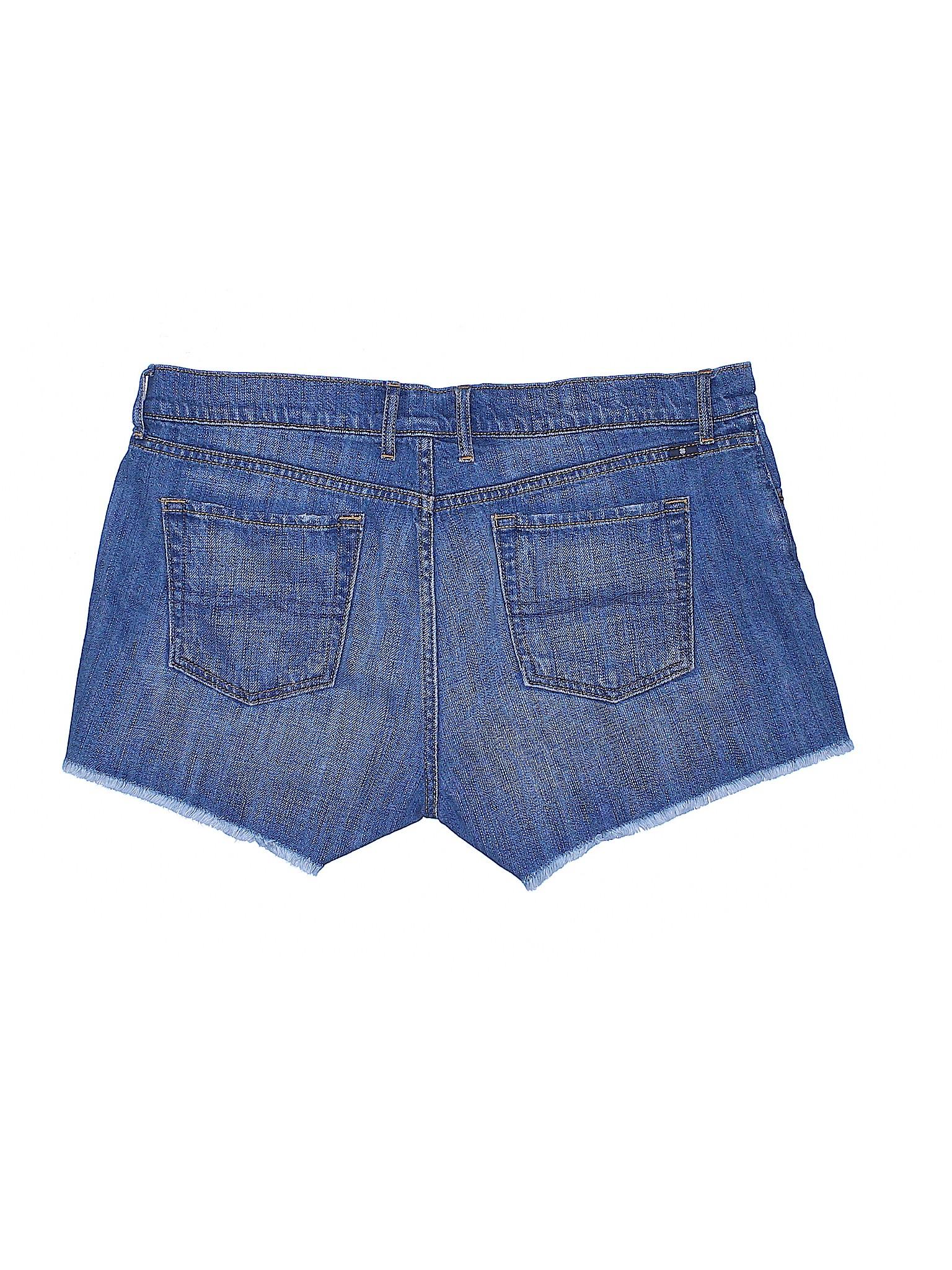 Shorts Brand Lucky winter Denim Leisure Uqp0wInx