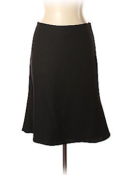 Banana Republic Factory Store Wool Skirt Size 8