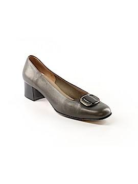 Salvatore Ferragamo Heels Size 9 1/2