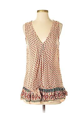 Subtle Luxury Sleeveless Blouse Size XS