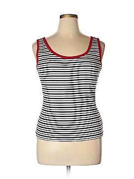 Ralph Lauren Sleeveless T-Shirt Size 1X (Plus)