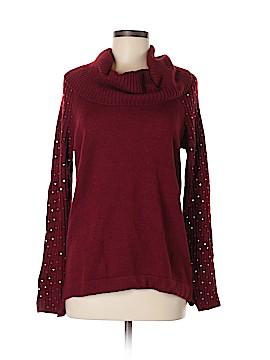 Design 365 Pullover Sweater Size L