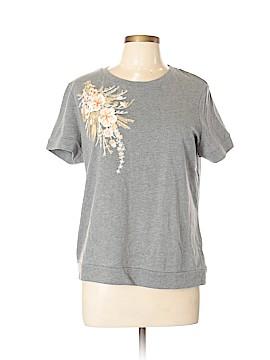 Peter Som For DesigNation Sweatshirt Size L