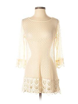 Kori America 3/4 Sleeve Top Size S