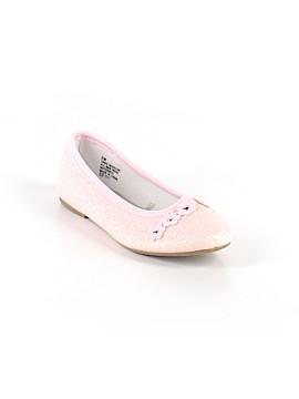 Rachel Shoes Flats Size 2