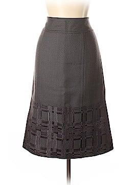 Magaschoni Wool Skirt Size 12