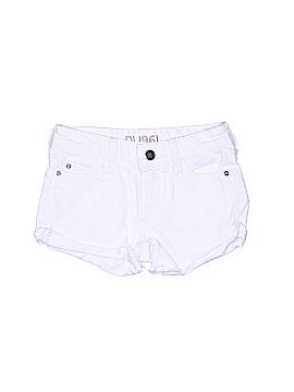 DL1961 Denim Shorts Size 7