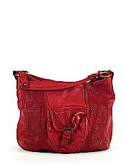 TANO Leather Shoulder Bag