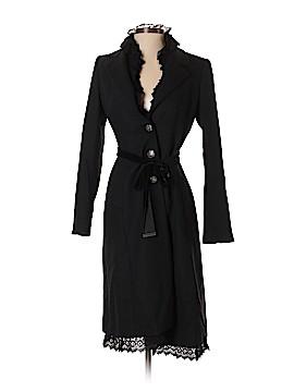 T Tahari Wool Coat Size XS