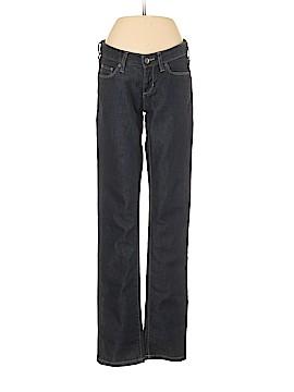 Banana Republic for Marimekko Collection Jeans Size 1