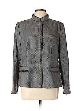 Armani Collezioni Wool Blazer Size 16