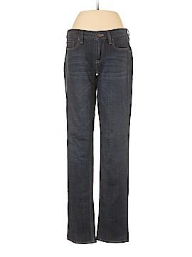 J. Crew Factory Store Jeans 25 Waist