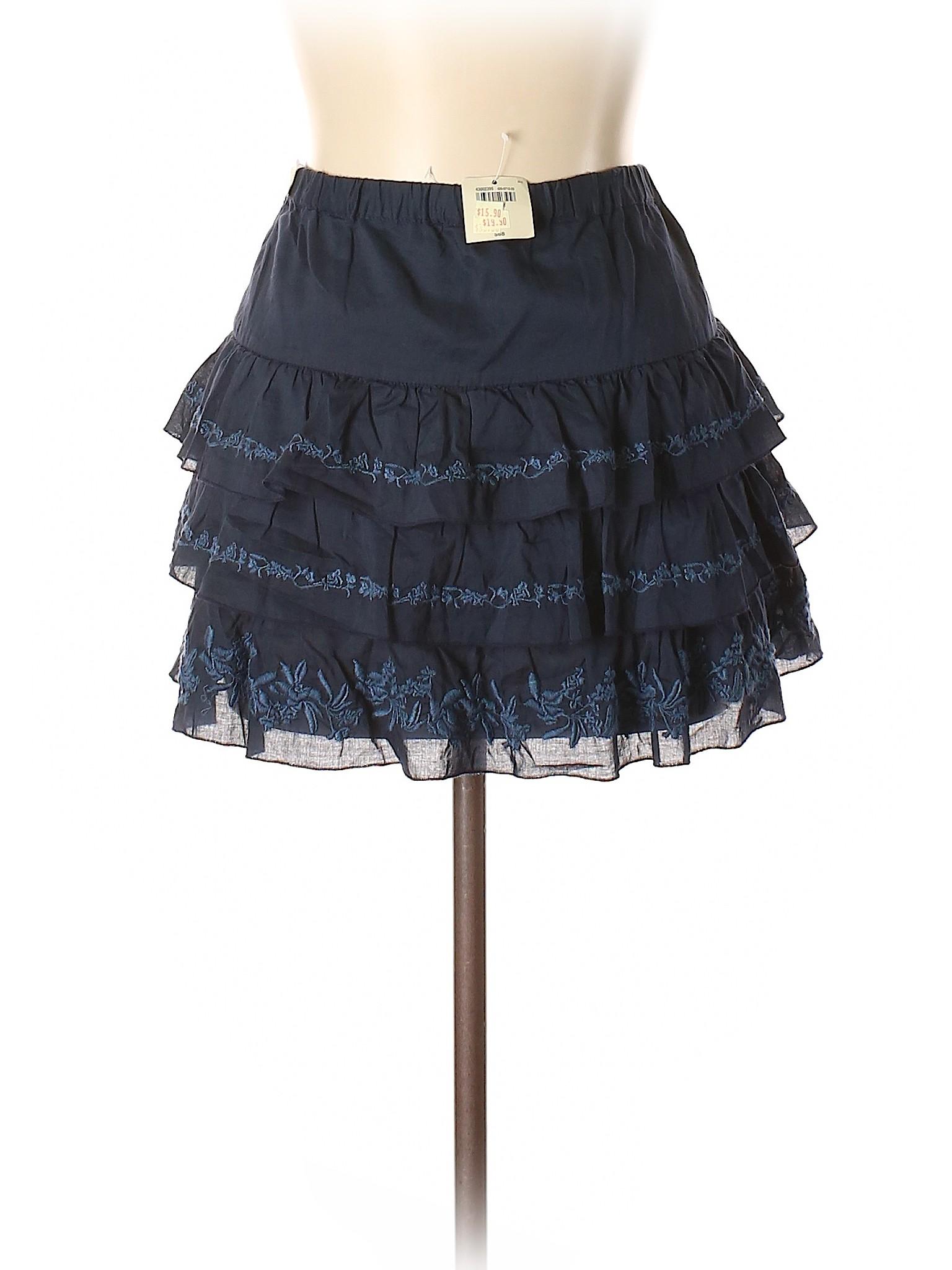 925 Casual Skirt No Ruehl Boutique leisure qzZFtt
