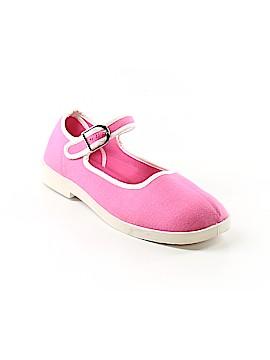 SODA Flats Size 8