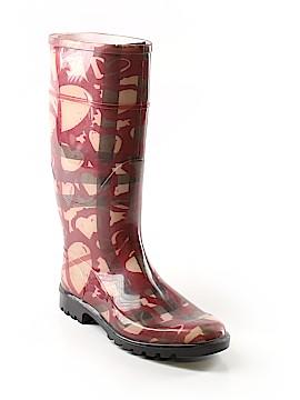 Burberry Rain Boots Size 40 (EU)