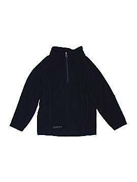 Snow Dragons Fleece Jacket Size 6