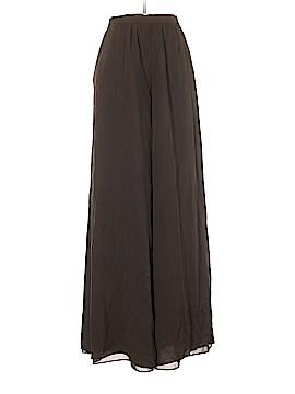 Armani Collezioni Silk Pants Size 10